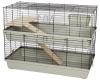 Kaninchenkäfig indoor