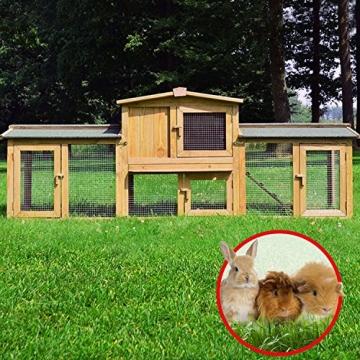 kaninchenstall_outdoor