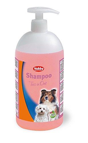 Nobby Shampoo -